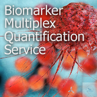 Multiplex Quantification Service on Oncology- and CardioVascular Diseases (CVD)
